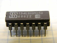 T54LS10M2 integrated circuit  circuito integrato IC
