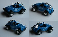 Matchbox - VW Käfer / Dune Man blau / Bulgaria!