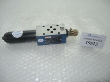 Pressure reducing valve Rexroth No. ZDR6DP2-43/210YM, used spare part Battenfeld