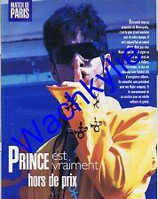 Paris Match n°2394 du 13/04/1995 Prince Caroline de Monaco Élections présidentie