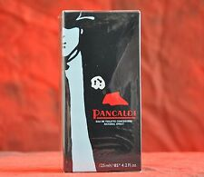 PANCALDI CLASSIC EDT CONCENTREE 125ml., VINTAGE, VERY RARE, NEW IN BOX, SEALED