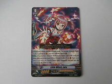 Carte Vanguard Little Witch, Lulu Rare !!!