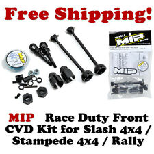 MIP 13260 Race Duty Front CVD Kit Traxxas Slash 4x4 / Stampede 4x4 / Rally