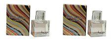 Paul Extreme para mujeres en miniatura Smith Perfume 5ml EDT x2