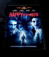 Happy Here and Now (DVD, David Arquette, Ally Sheedy)