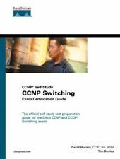 Cisco Ccnp Switching Exam Certification Guide (Cisco Career Certification,)