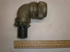 NEW - MS3108E 32-8S (SR) with Bushing - 30 Pin Plug