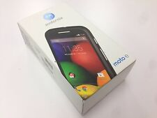 MOTOROLA MOTO E XT1019 - 8GB BLACK U.S. CELLULAR ANDROID CELL PHONE SMARTPHONE