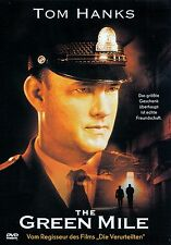 THE GREEN MILE - MIT: TOM HANKS / DVD