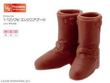 Engineer boots PIC058-CML 1/12 Azone Picconeemo Accessories