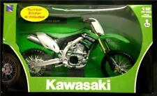 New Ray 1:12 Kawasaki KXF 450 Die Cast Toy Model 2012 Motocross Green