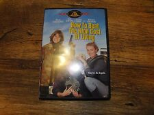 How to Beat the High Cost of Living (DVD, 2003) *****LN*****