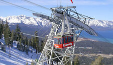 Ski Lake Tahoe Heavenly Valley Dec 16-23  1 Bdm w/Jacuzzi 7 Nt Rental Sleep 4