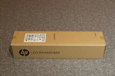 New Sealed HP LCD Speaker Bar NQ576AA Hewlett Packard Enterprise 531565-001