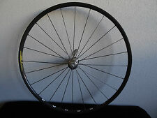 """NOS NEW WOLBER PROFIL 18 CAMPAGNOLO C RECORD HUB 24 HOLES 600C 24"""" INCH"""