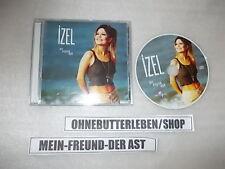 CD Ethno Izel - Bir Kücük Ask (11 Song) UNIVERSAL MÜZIK