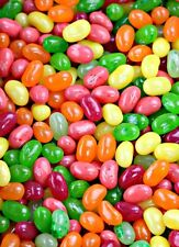 COCKTAIL CLASSICS - Jelly Belly Candy Jelly Beans - 3 LB BAG BULK