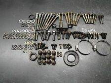 90 1990 SKIDOO MACH 1 Z 617 643 SNOWMOBILE ENGINE BOLTS NUTS WASHERS HARDWARE