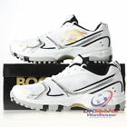 Boom Boom Cricket Shoes Multi Surface Rubber Soled For Bowling & Batting rrp£40