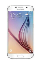 Samsung Galaxy S6 SM-G920A - 32GB - White Pearl (AT&T) Smartphone Unlocked