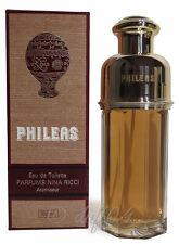 NINA RICCI PHILEAS 108ml EdT Eau de Toilette SPRAY NEU/OVP RAR
