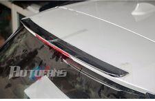 Carbon Fiber Roof Spoiler For BMW F15 X5 F85 X5M AF-0453