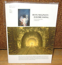 New Sealed Ryan McGinley Daydreaming Photographs Youth Interview 1st ED PB