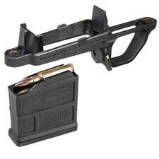 Magpul Mag Well for Hunter 700 Short Action Stock Includes 5 Rd Magazine