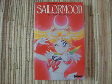 COMIC MANGA SAILORMOON SAILOR MOON VOLUMÉN 10 EDITORIAL GLENAT ESPAÑOL USADO