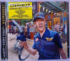 Aerosmith - Little South of Sanity (Live Recording) (CD 1998)
