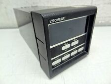 OMEGA MODEL 2003 MICROPROCESSOR BASED CONTROLLER CN2002TC-A-AT