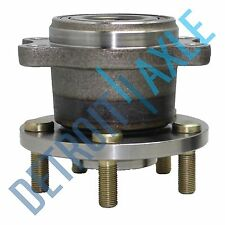 REAR  Wheel Hub and Bearing Assembly 2005-09 Subaru Legacy Outback 5 Bolt ABS