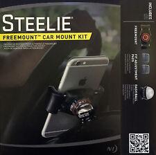 Nite Ize Steelie Freemount Car Mount Kit STFD-01-R8
