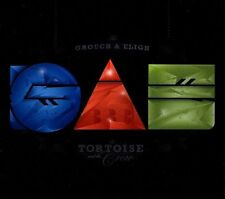 GROUCH & ELIGH-TORTOISE AND THE CROW CD NEW