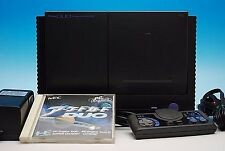Free Shipping NEC PC-Engine DUO Console System Japan Excellent condition