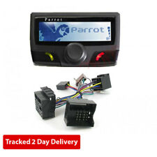 Peugeot Partner II (2008-2015) Parrot Bluetooth Handsfree Car Kit with SOT