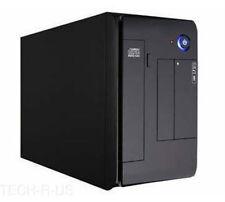 Asterisk Intel Atom Elastix Trixbox M804 VoIP IP PBX 2 FXO/FXS No License to Pay