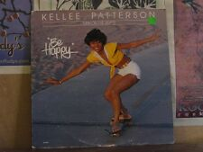 KELLEE PATTERSON, BE HAPPY - SHADY BROOK LP SB 33-007