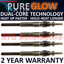 4X FOR SUZUKI JIMNY 1.5 DIESEL HEATER GLOW PLUGS GP73213