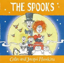 Hawkins, Jacqui, Hawkins, Colin The Spooks (Picture Lions) Very Good Book