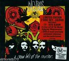 INCUBUS A Crow Left Of Murder 2 disc CD / DVD Set / Limited edition Digipak