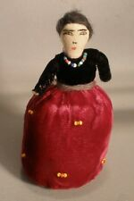 Navajo Indian Doll Pin Cushion