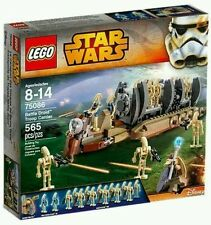 Lego Star Wars Battle Droid Troop Carrier 75086