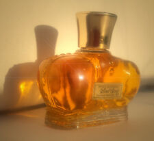 Prince Matchabelli WIND SONG Vintage GLASS PERFUME BOTTLE Parfumee 1oz. FULL