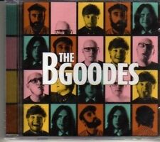 (DG900) The B Goodes, 12 track album - 2012 sealed CD