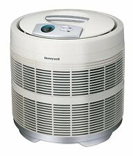 New, Honeywell 50250-S 99.97% Pure HEPA Round Air Purifier, Free Shipping