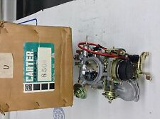 NOS AISAN CARBURETOR 1976 TOYOTA COROLLA 1600CC 2TC ENGINE MANUAL TRANS