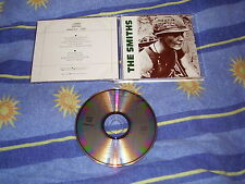 The Smiths - Meat is murder - RARE ROUGH TRADE CD 1985 (NO BARCODE) MPO FRANCE