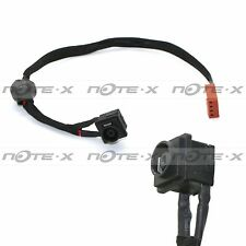 SONY Vaio VGN-AW11M, VGN-AW21S DC Power Jack Wire Cable Harness Socket Pin