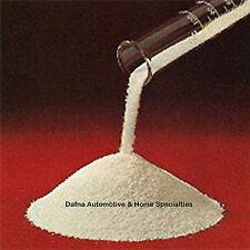 1 POUND SODA ASH DENSE, SODIUM CARBONATE , ANHYDROUS , WASHING SODA , Na2CO3